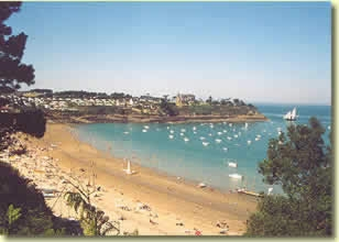 mobilhome locations de vacances cancale